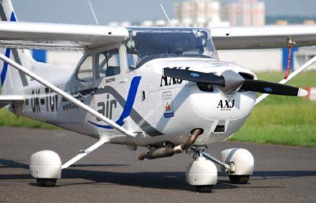 Cessna172P