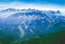 Vyhlídkový let nad Tatry